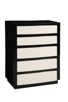 Global Furniture USA SILACH Sila Series  Chest