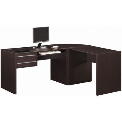 Coaster 800991 Contemporary Office Desk