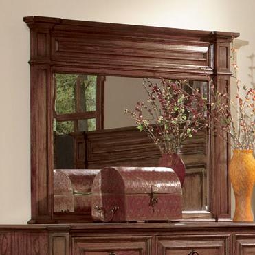 Coaster 202624 Edgewood Series  Mirror