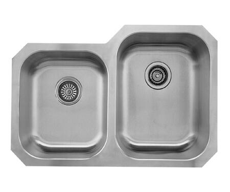 Wells GLU322179 Kitchen Sink