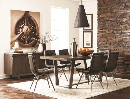 Scott Living 1078518SET Hutchinson Dining Room Sets
