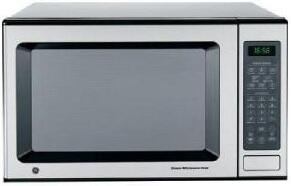 GE JES1656SJSS Countertop Microwave
