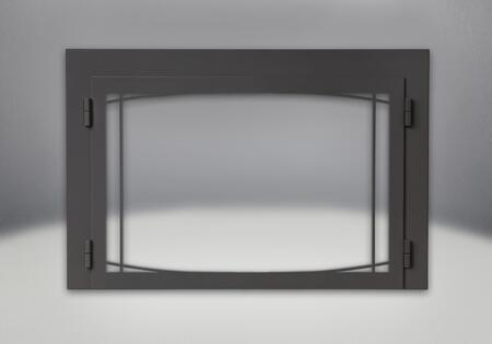 Napoleon I3DZXXSB Zen Modern Door with Safety Barrier