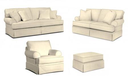 Broyhill 6262QASLCO402218 Emily Living Room Sets
