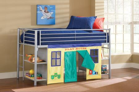Hillsdale Furniture 1178JRLB Brayden Series  Loft Bed