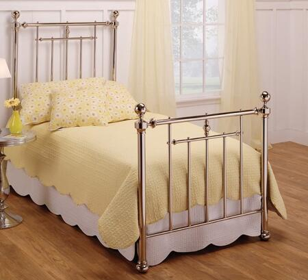 Hillsdale Furniture 1251BTW Holland Series  Twin Size Poster Bed