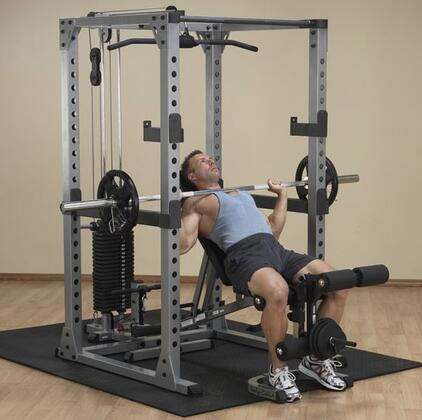 Body Solid GPR378SET1 Home Gyms