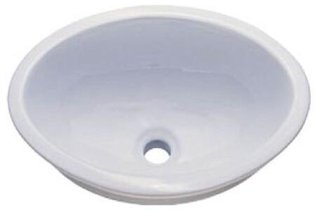 C-Tech-I LIPV11A Bath Sink