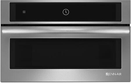 Jenn Air Jmc2427ds 27 Inch Stainless Steel Built In 1 4 Cu Ft Capacity Microwave Oven