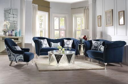 Zoom In Acme Furniture Jaborosa Living Room Set
