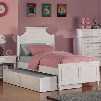 Coaster 400480F Daisy Series  Full Size Platform Bed