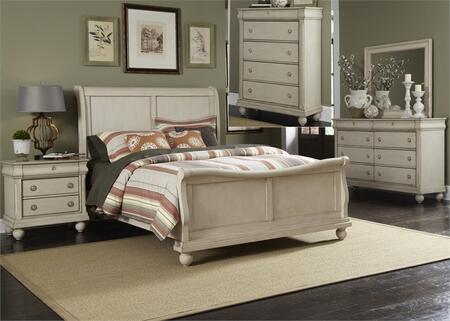 Liberty Furniture Rustic Traditions II Main Image