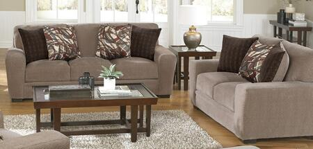 Jackson Furniture 44872PCSTLKIT1OT Prescott Living Room Sets