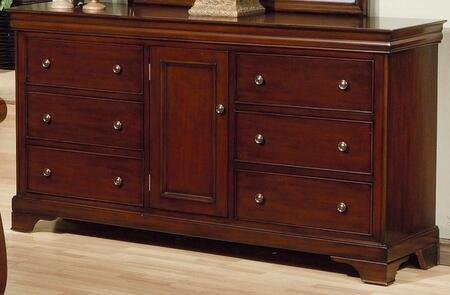 Coaster 201483 Versailles Series Wood Dresser Appliances