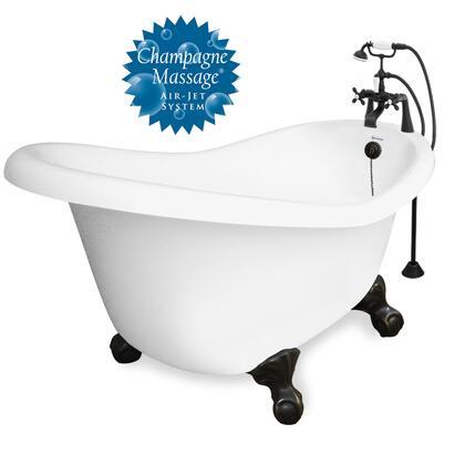 American Bath Factory T010DOBL