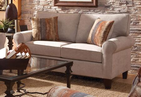 Chelsea Home Furniture Acer 25100020LFP Loveseat