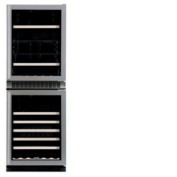 "Marvel 66BWMBDL 24.13"" Built-In Wine Cooler"