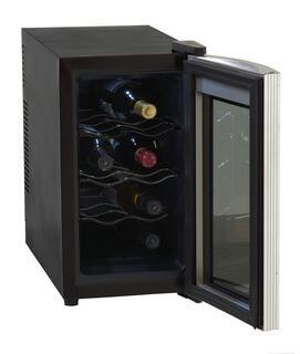 "Avanti EWC801 10"" Freestanding Wine Cooler"