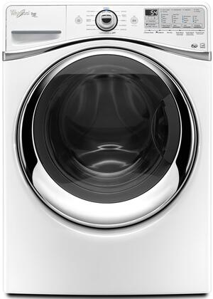 "Whirlpool WFW94HEAW 27"" Front Load Washer"