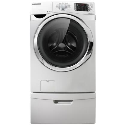 Samsung Appliance WF501ANW  4.3 cu. ft. Front Load Washer, in White