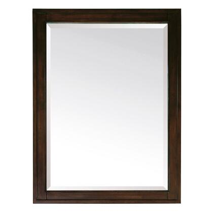 Avanity MADISONM28LE Madison Series Rectangular Portrait Bathroom Mirror