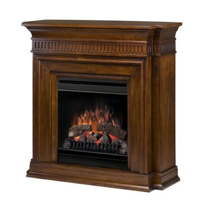 Dimplex CFP3950BW Troy Series Vent Free Electric Fireplace