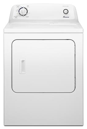 Amana NED4600YQ Electric Dryer