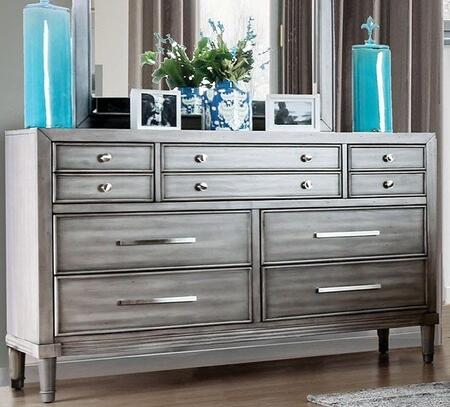 Furniture of America CM7556D Daphne Series  Dresser