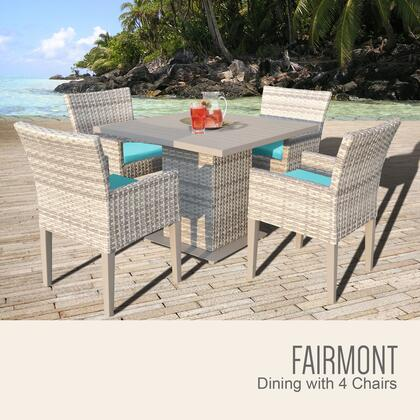 FAIRMONT SQUARE KIT 4DCC ARUBA