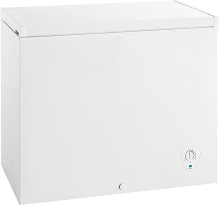 Crosley CFC072QW  Freezer with 7 cu. ft. Capacity in White