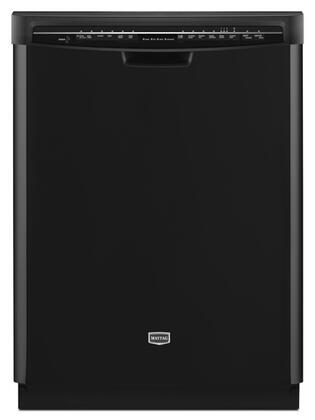 Maytag MDB8949SAB Full Console 6 Yes Built-in Dishwasher |Appliances Connection