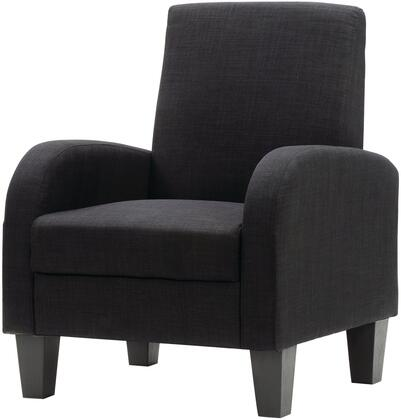 Glory Furniture G275C Newbury Series Armchair Fabric Accent Chair
