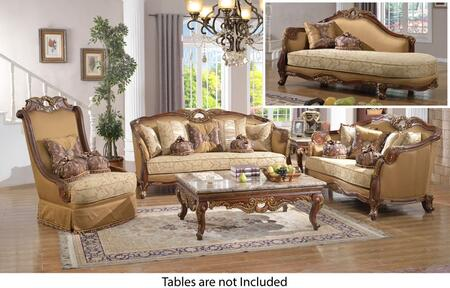 Meridian 623SLCCH Loretto Living Room Sets