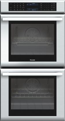 Thermador MED272ES Double Wall Oven