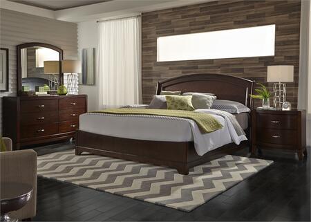 Liberty Furniture Avalon Main Image