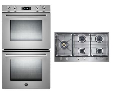 Bertazzoni 347028 Kitchen Appliance Packages