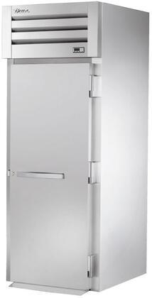 True STA1RRI Spec Series Roll-In Refrigerator with 37 Cu. Ft. Capacity, Incandescent Lighting, 134A Refrigerant, and Solid Swing-Door