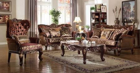 Meridian 685SLC Lyon Living Room Sets