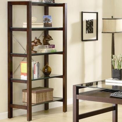 Coaster 800943 Wood  Bookcase