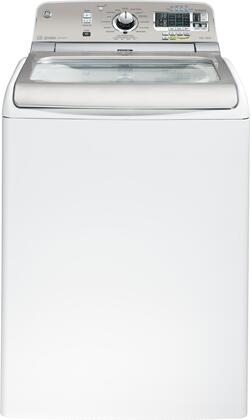 "GE GTWS8650DWS 28"" Top Load Washer"