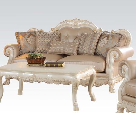 Acme Furniture 53260 Dresden Series  Sofa