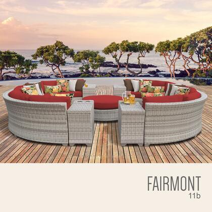 FAIRMONT 11b TERRACOTTA