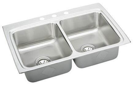 Elkay LRQ33214 Kitchen Sink