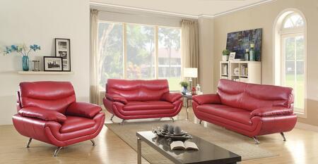 Glory Furniture G432SET Living Room Sets