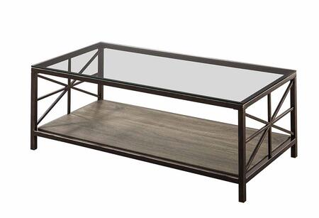 Coaster 701398 Transitional Table