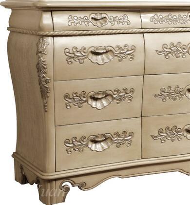 Yuan Tai AV3137DR Avignon Series  Dresser