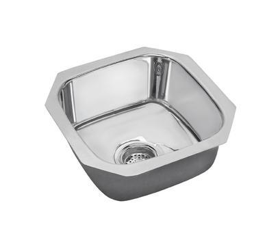 Elkay SCUH1212SM Kitchen Sink