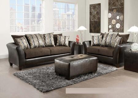 Chelsea Home Furniture 42417301SL Eta Living Room Sets