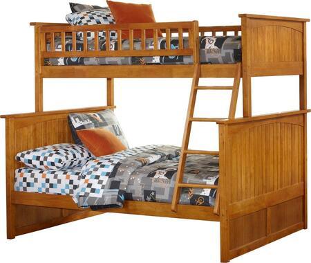 Atlantic Furniture AB59207  Twin Size Bunk Bed