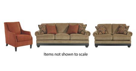 Signature Design by Ashley 93702SLAC Elnora Living Room Sets